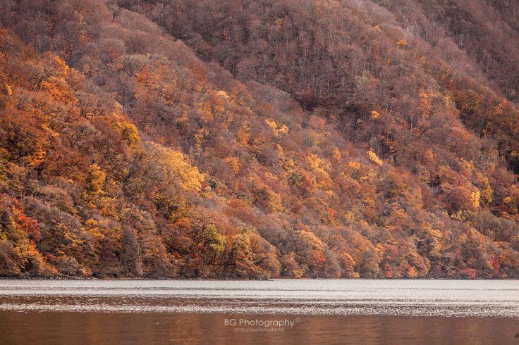 十和田湖.