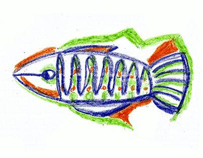 "Check out new work on my @Behance portfolio: ""Animals illustration"" http://on.be.net/1KoZm8I"