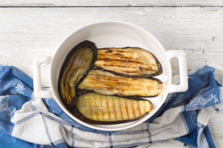 Рецепт мусаки по гречески с баклажанами и фаршем