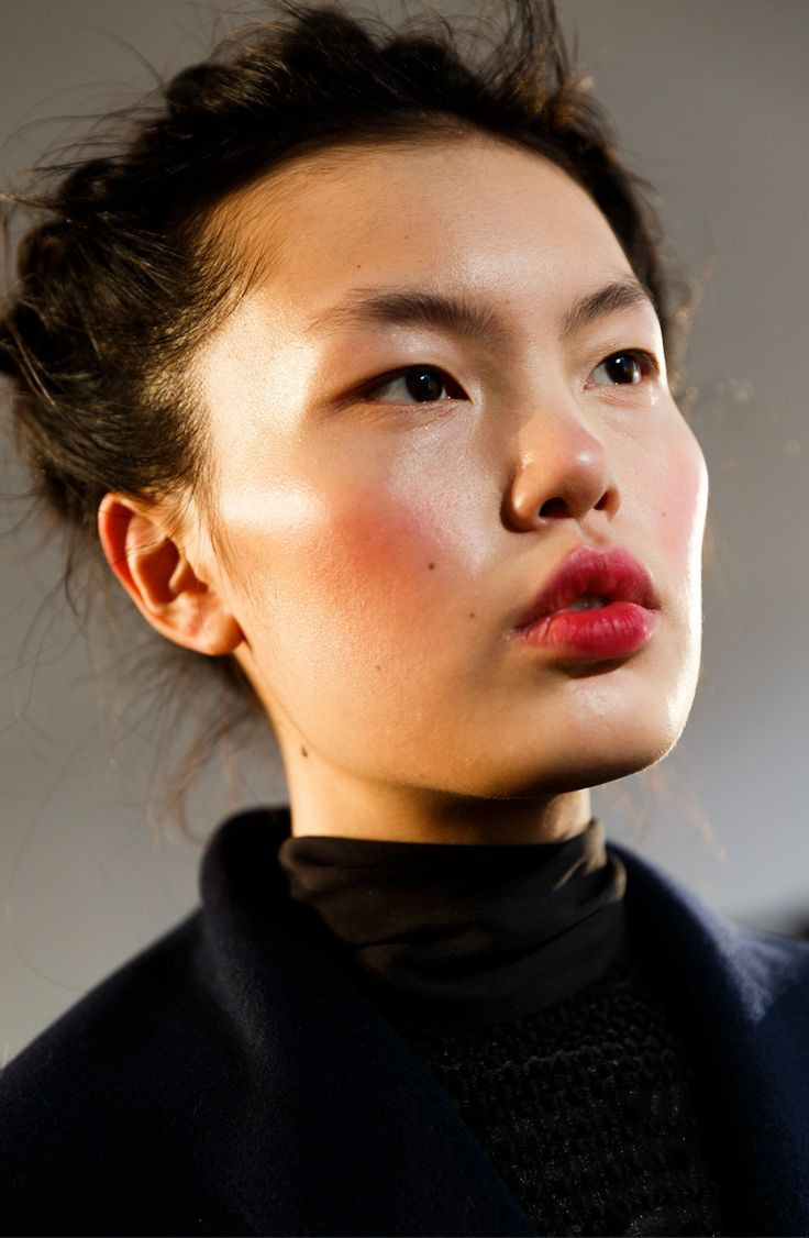 The Beauty Breakdown From Fashion Month