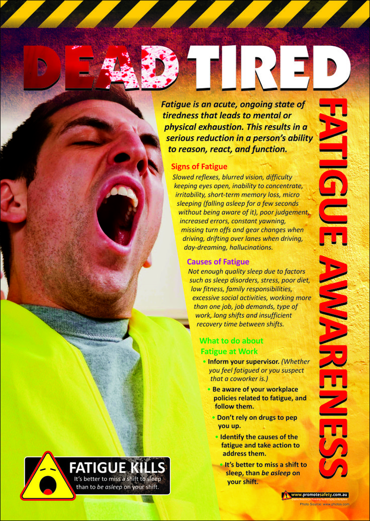 an introduction to the dangers at workplace Understanding toxic substances an introduction to chemical hazards in the  workplace hesis occupational health branch california department of public .