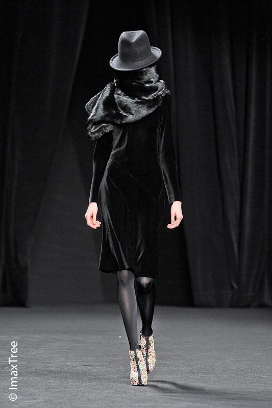 Goth / AF Vandevorst fw 2012-13
