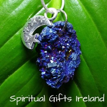 Visit our store at www.spiritualgiftsireland.com  Follow Spiritual Gifts Ireland on www.facebook.com/spiritualgiftsireland www.instagram.com/spiritualgiftsireland www.etsy.com/shop/spiritualgiftireland	 We are also featured on Tumbler  Few can resist the beauty of a Rainbow.  The perfect amalgamation of light. They represent a bridge between two worlds, our earthly and spiritual worlds.   Rainbows bring hope and renewal.  A feeling that the rain has passed and good things are on the way. ✨…