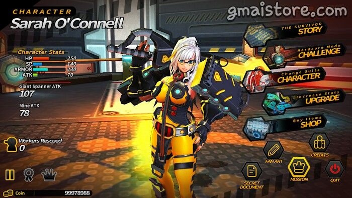 Game Smashing The Battle (STB) MOD APK  #Share #GameMod #GameAndroid