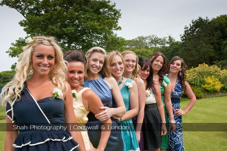 A different approach to photographing the bride's friends as they enjoyed great weather during this wedding which will be featured on my website in due course. If you are getting married and are looking for a wedding photographer you can check my availabilty here: http://www.shahphoto-admin.co.uk/enquiryForm/availability.htm