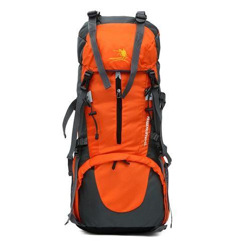 65L+5L Waterproof  Nylon Backpack ***Free_Shipping***