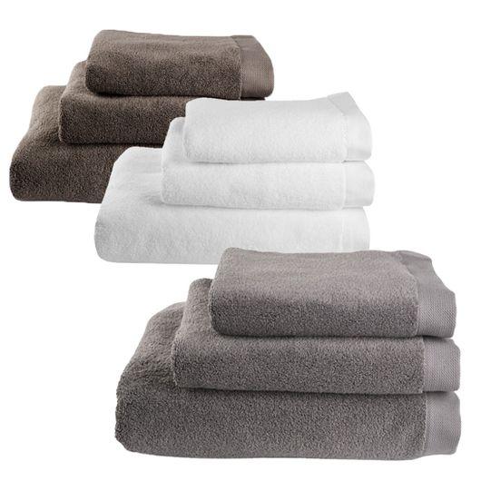 Balmuir Lugano -handduk, olika färger copy