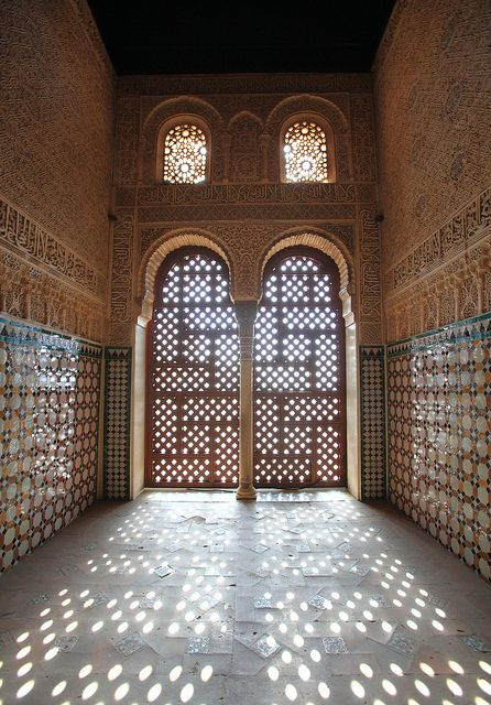 17 best ideas about granada on pinterest granada spain for Architecture africaine