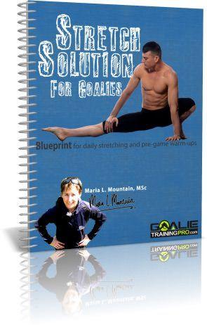 Goalie Stretch Solution