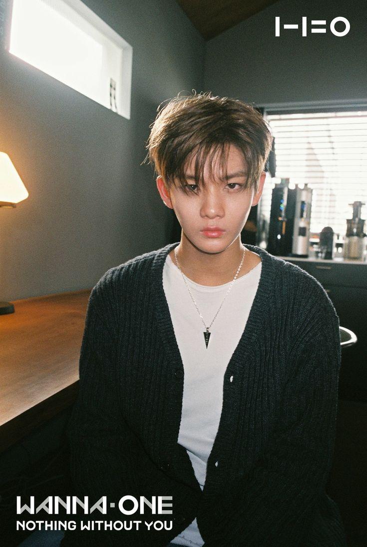 Jinyung Wanna one comeback