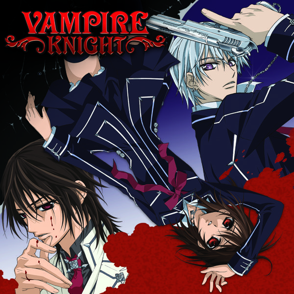 Anime Characters Vampire Knight : Best images about vampire knight on pinterest