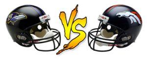 Baltimore Ravens vs Denver Broncos Live Stream