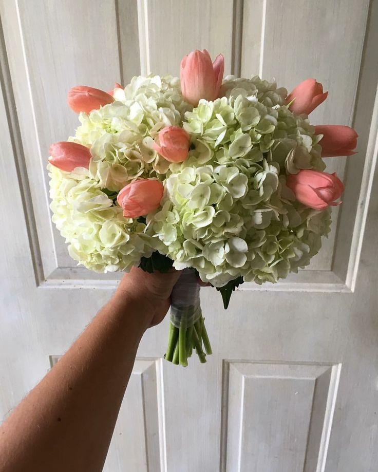 Cbr363 Weddig Nos Riviera Maya C And White Flowers Hydrangea For Bouquet Flores Y