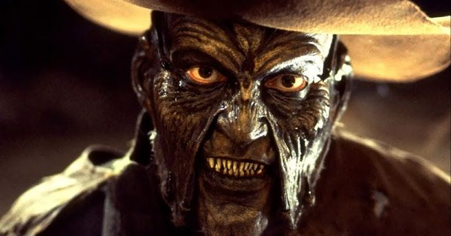 Jeepers Creepers 3 Will Begin Shooting in 2016: Victor Salva | WickedChannel.com