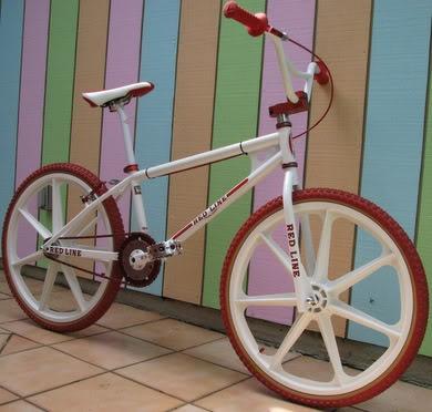 """Skyway TUFF WHEELS - 24"""" wheels - 24"""" Retro TUFF 24 wheel set- WHITE - PlanetBMX.com - Retro BMX parts & more!"""