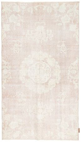 Colored Vintage tapijt 114x203