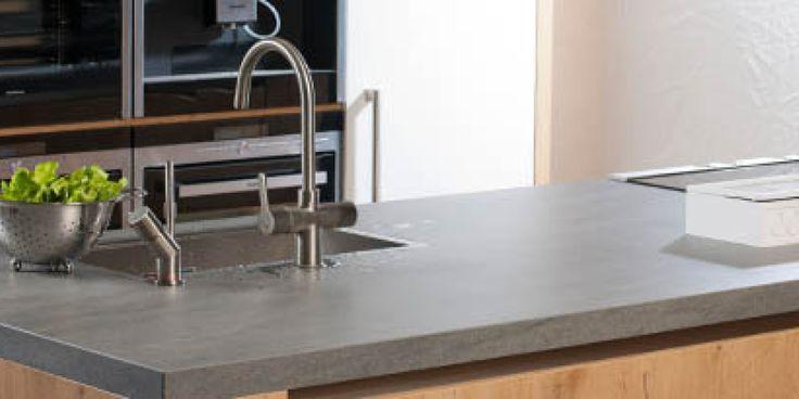Keller Keukens - Keukenwerkbladen - Online tips voor het samenstellen van je keuken
