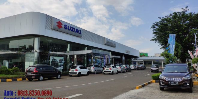 Showroom Dealer Suzuki Bekasi Showroom Kendaraan Mobil