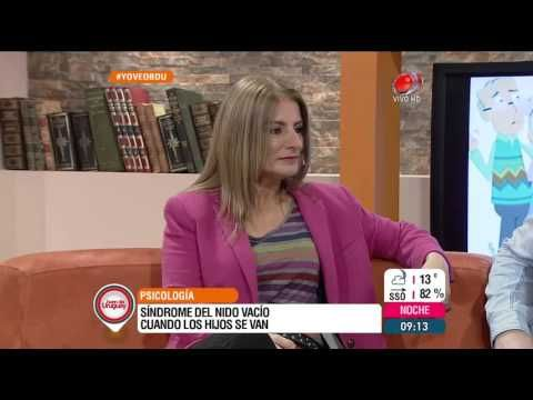 Psic.Silvana Sottolano : Sindrome del nido vacio.