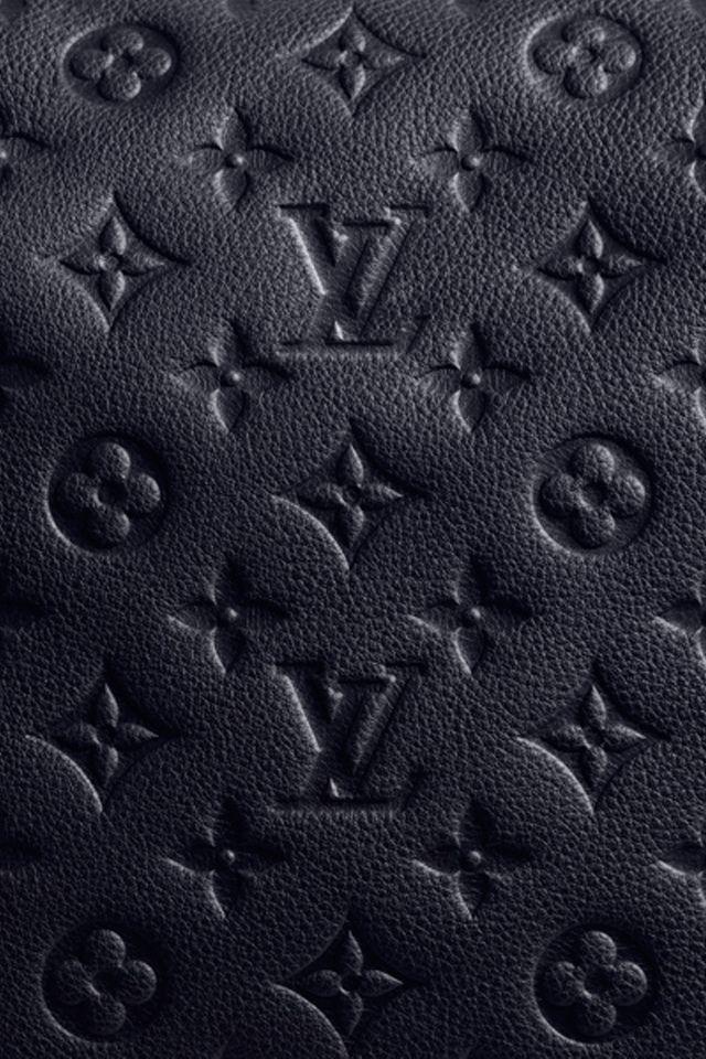 Louis Vuitton x Supreme pattern Wallpaper | Wallpapers | Pinterest ...