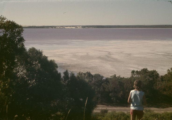 142890PD: Pink Lake, Esperance, 1957 http://encore.slwa.wa.gov.au/iii/encore/record/C__Rb3987878?lang=eng