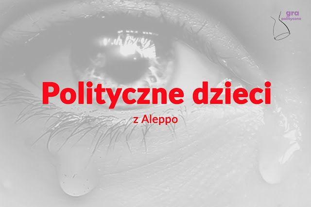 Gra polityczna: Polityczne decyzje odczłowieczają naród. Oto przyk...