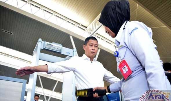 Minister not to revoke airport yellow status yet after attacks