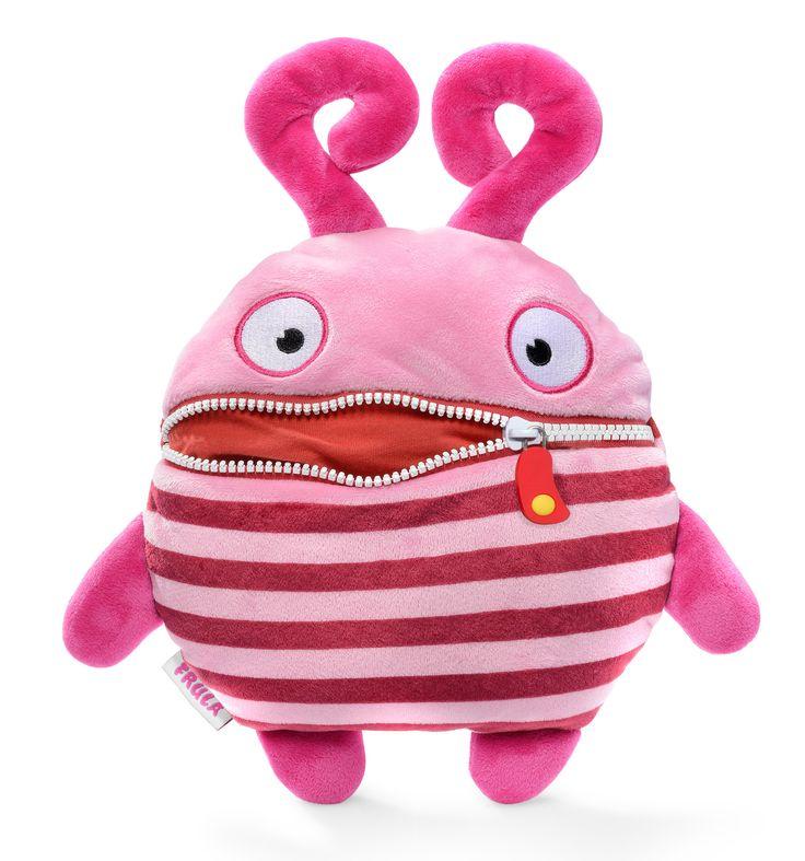 Frula Sorgenfresser (Worry Eater) Soft Toy 30cm