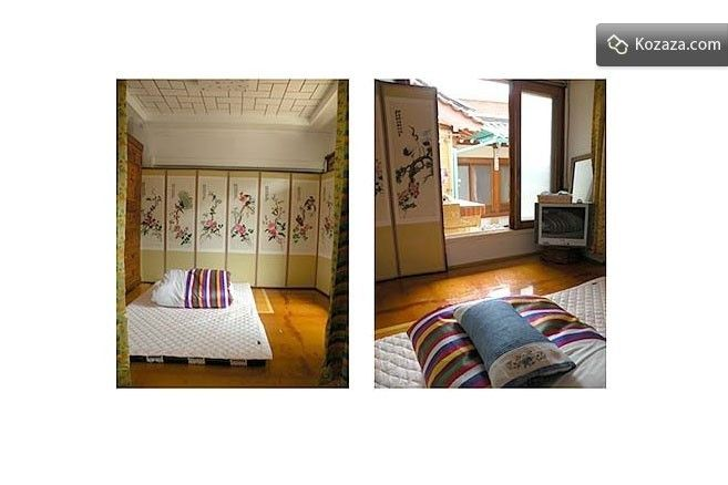 Bukchon Guesthouse 2 - Single room