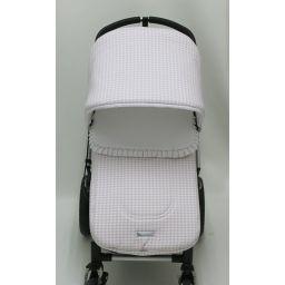 Fundas personalizadas para silla Bugaboo