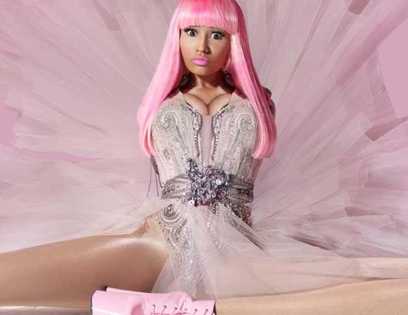 I Love Nicki Nicki For Her Individual Style!
