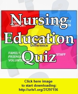 Nursing Education Quiz, iphone, ipad, ipod touch, itouch, itunes, appstore, torrent, downloads, rapidshare, megaupload, fileserve