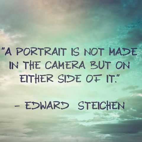 edward steichen photography quotes inspiration