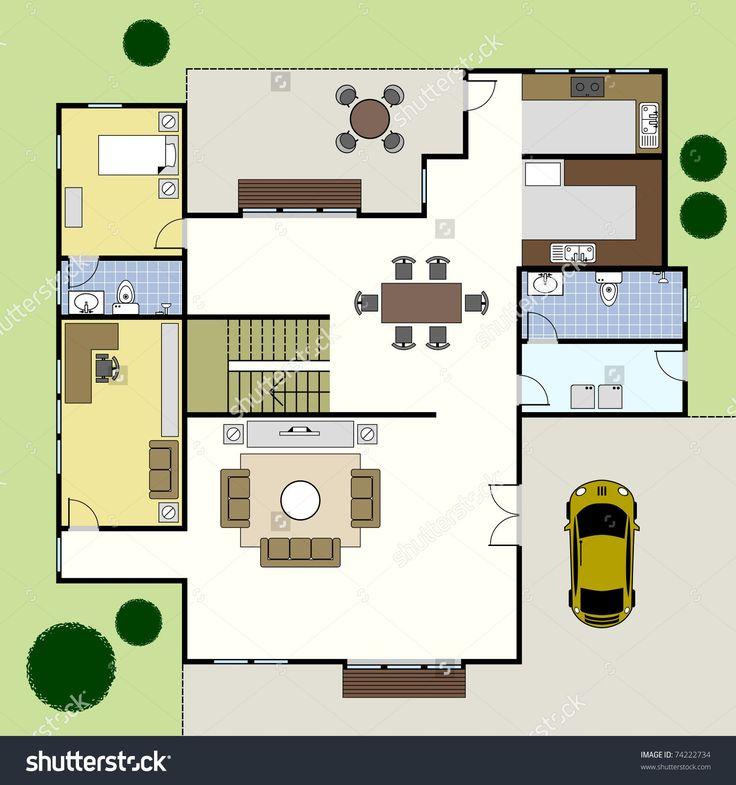 Architecture Blueprints House best 25+ architecture blueprints ideas on pinterest | drawing