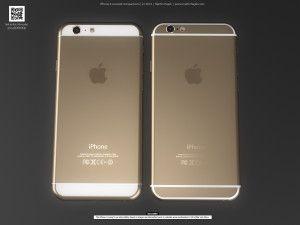 Apple iPhone 6 Renders Released by Martin Hajek