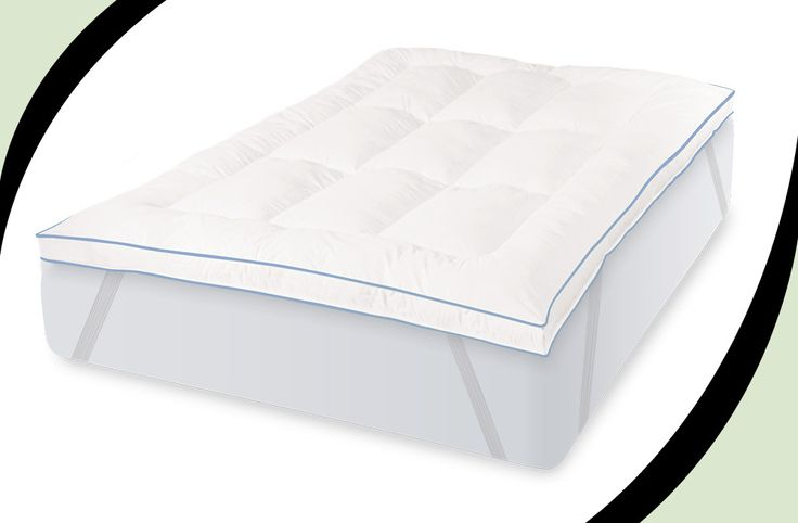 "Memory Plus 3"" Deluxe Mattress Topper"