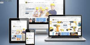 456Industry is a WooCommerce theme, built on Bootstrap grid system for eCommerce, corporate websites. - See more at: www.WPtized,com