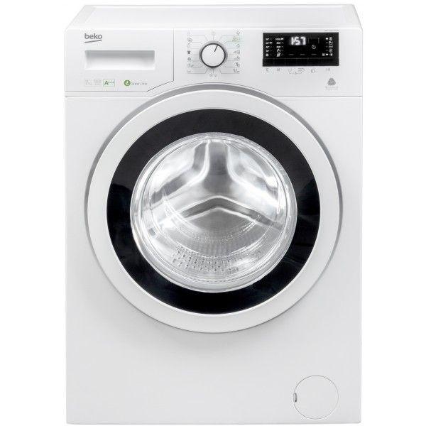 Beko WKY71033PTLYB3 - un model ieftin din clasa A+++ .   Mașina de spălat rufe este fără doar și poate un electrocasnic de care nu aș vrea să mă lipsesc vreodată. Nu doar că economi... https://www.gadget-review.ro/beko-wky71033ptlyb3/