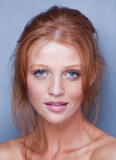 my favorite red head cintia dicker