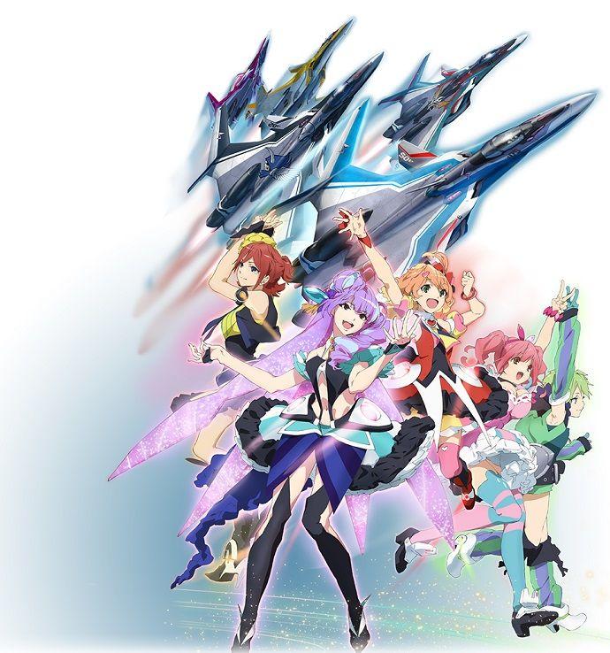 El Anime Macross Delta tendrá adaptación a Manga en Primavera del 2016.