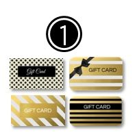 free printable gift certificate templates