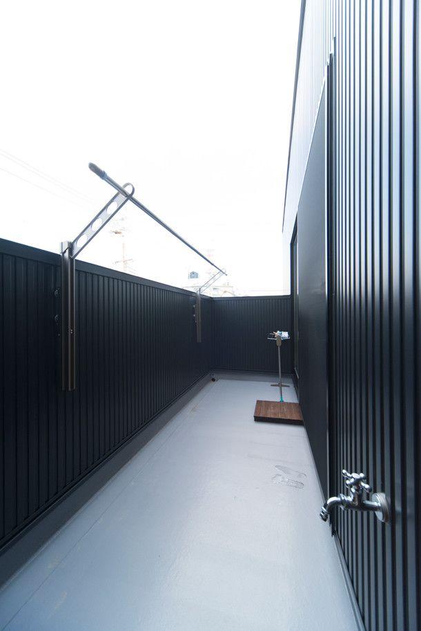 Case 399 くつろぎの家 フリーダムアーキテクツデザイン 住宅 インテリア 間取り