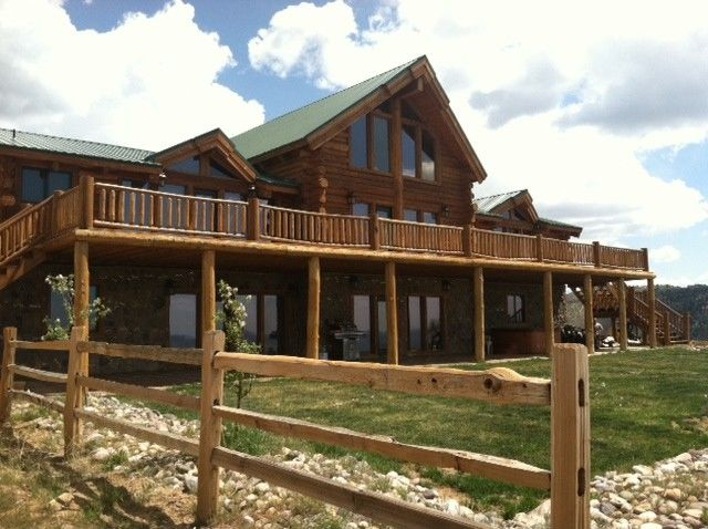 Cabin vacation rental in Zion National Park