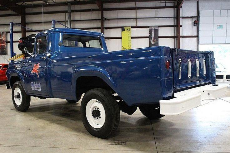 1959 Ford F250 for sale near Grand Rapids, Michigan 49512