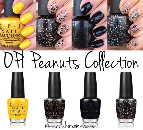 Peanuts Kiss And Makeup: 17 Best Images About Nail Polish Comparisons.... On