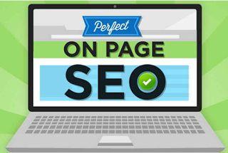 Optimalisasi OnPage dengan Cara Cek SEO Blog / website