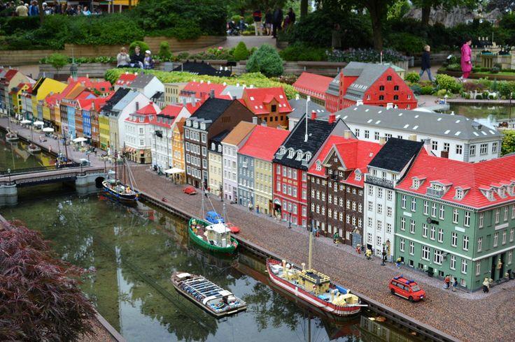 Legoland #Copenaghen #viaggi #journey / seguici su www.cocoontravel.uk