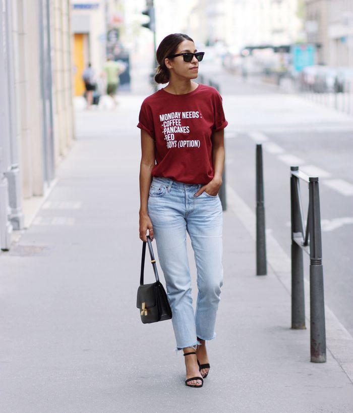 Fadela Mecheri : Blog Mode Beauté Lifestyle, Lyon