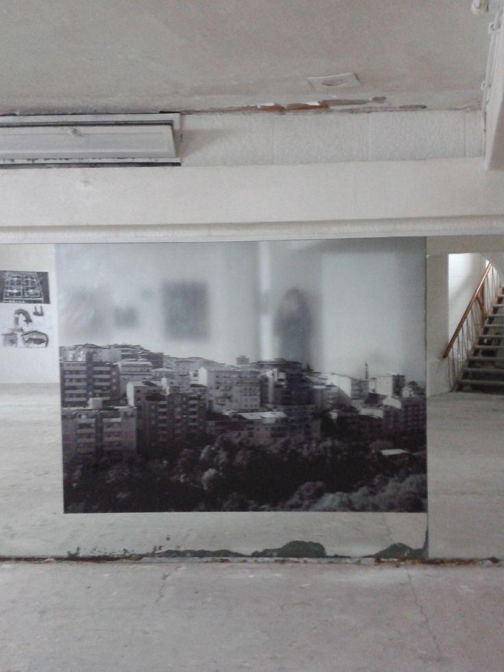 I luoghi alti, L.E.M., Sassari, 2014