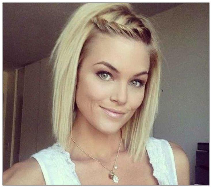 easy cute medium hairstyles for thin hair